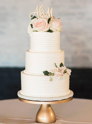 Wedding Cakes Mechanicsburg Pa
